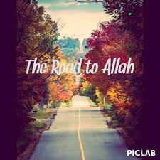 road to Allah