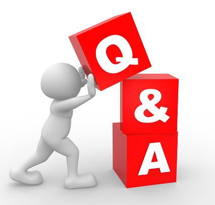 Soalan, Doa dan Dengar Belajar