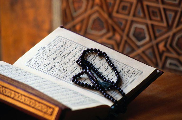 Iman sebelum Quran